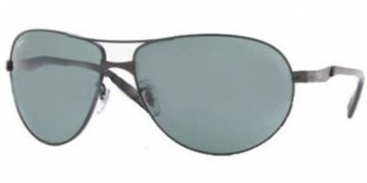 RAY BAN 3393 in color 00671