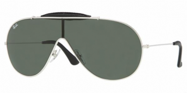 RAY BAN 3416Q in color 00371