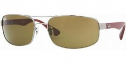 RAY BAN 3445 in color 106