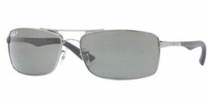 RAY BAN 3465 in color 00458