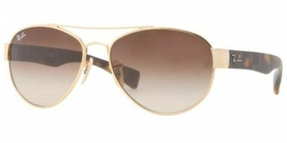 RAY BAN 3491 in color 00113