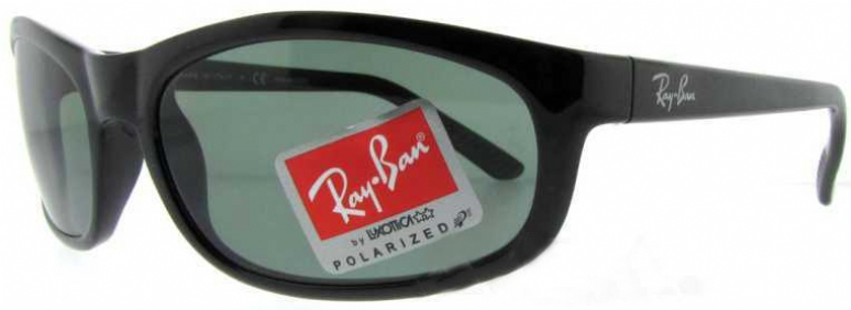 RAY BAN 4004 in color 6019A