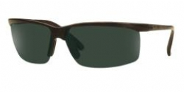 RAY BAN 4025 in color 6019A