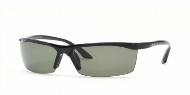 RAY BAN 4080 in color 6019A