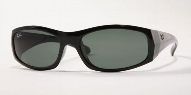 RAY BAN 4093 in color 601