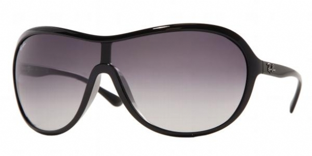RAY BAN 4096 in color 6018G