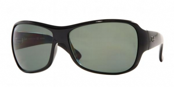 RAY BAN 4097 in color 6019A