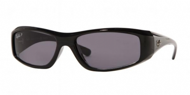 RAY BAN 4103 in color 60158