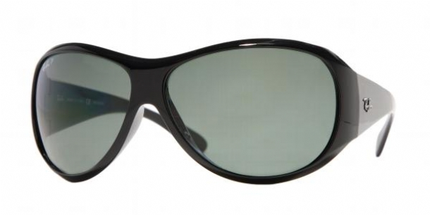 RAY BAN 4104 in color 60158