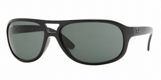 RAY BAN 4124 in color 60171