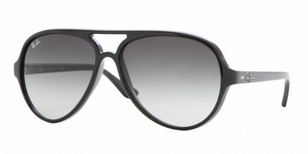 RAY BAN 4125 in color 60132