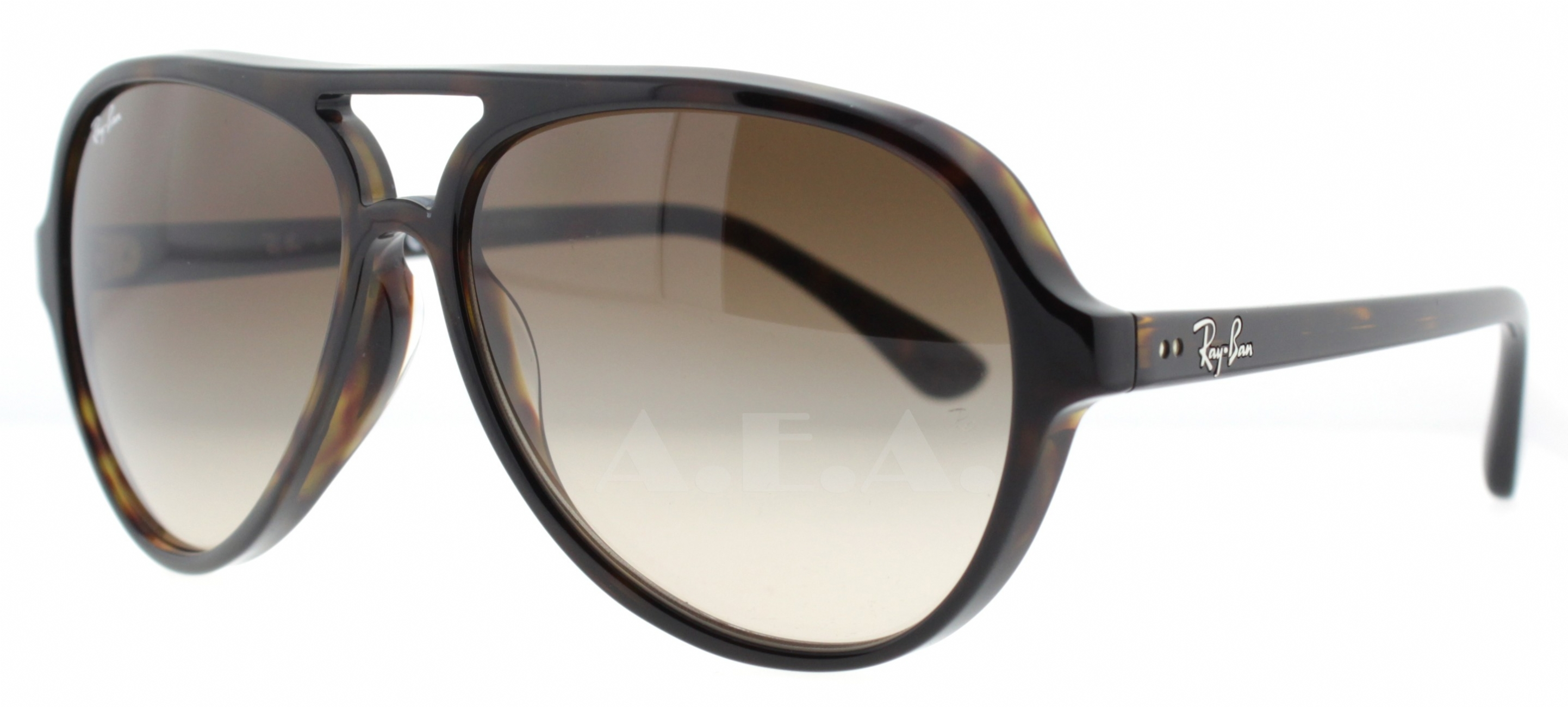 RAY BAN 4125 in color 90213