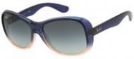 RAY BAN 4139 in color 7858G
