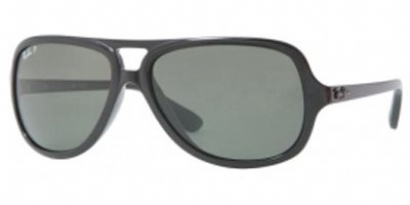 RAY BAN 4162 in color 60158