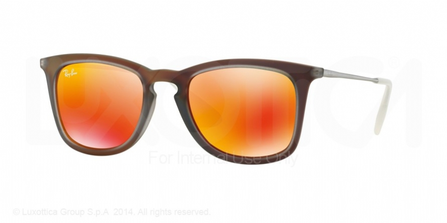 RAY BAN 4221 in color 61676Q