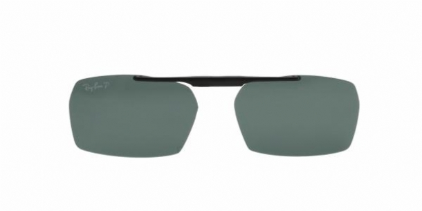RAY BAN 6121C in color 20009A