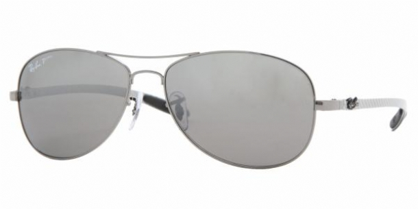 RAY BAN 8301 in color 004N8