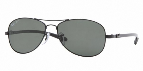 RAY BAN 8301 POLARIZED 002N5