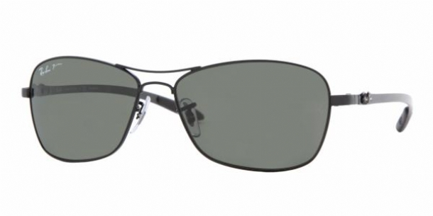 RAY BAN 8302 in color 002N5