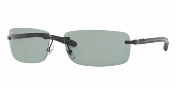 RAY BAN 8304 in color 0029A