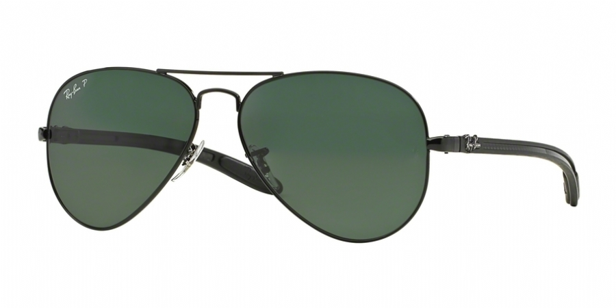 RAY BAN 8307 in color 002N5