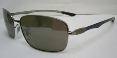 RAY BAN 8308 in color 004/N8