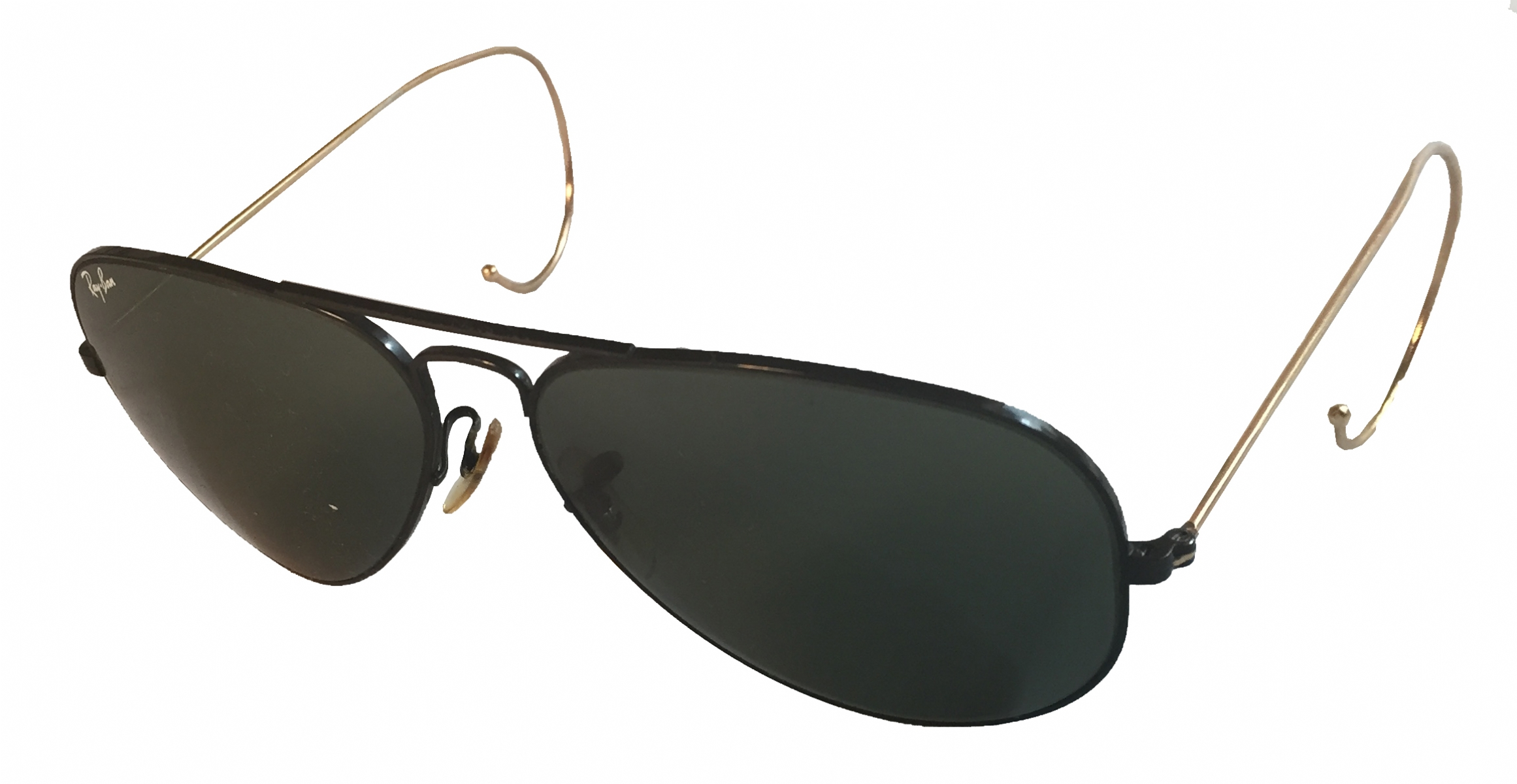 RAY BAN B&L (VINTAGE) in color 01