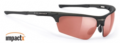 RUDY PROJECT NOYZ IMPACT X MATTE-BLACK-IMPACTX-PHOTOCHROMIC-RED-LENS