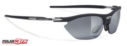 RUDY PROJECT RYDON II IMPACTX POLAR in color MTBLKPOLAR3FXGREYLASERLENS