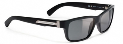 RUDY PROJECT ULTIMATUM in color MATTE-BLACK-SMOKE-BLACK-LENS