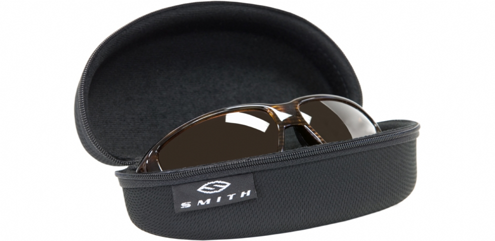 SMITH OPTICS ZIPPER CASE