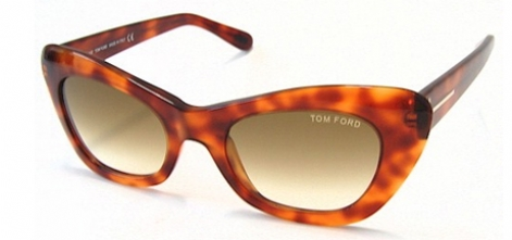 TOM FORD ASTRID TF139