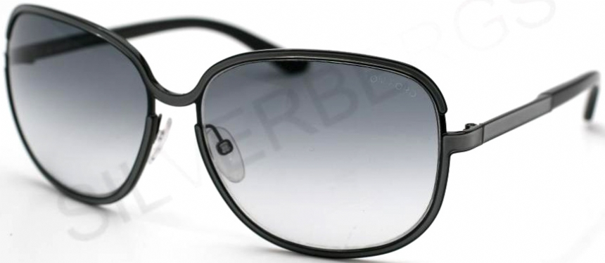 TOM FORD DELPHINE TF117 in color 01B