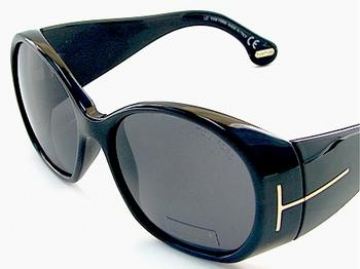 TOM FORD LARA TF66 in color B5