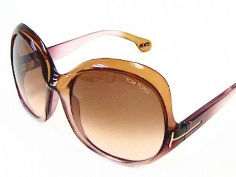 TOM FORD MARCELLA TF80 in color 748