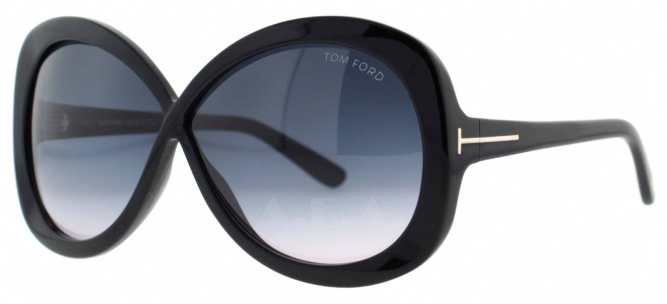 TOM FORD MARGOT TF226 in color 01B