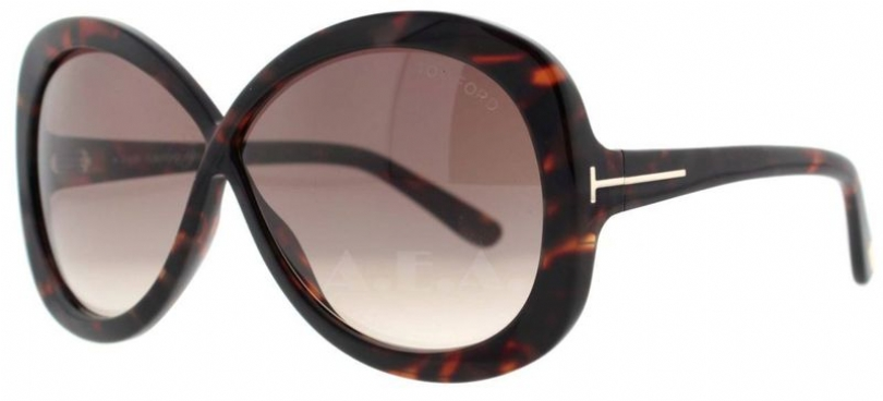 TOM FORD MARGOT TF226 52F
