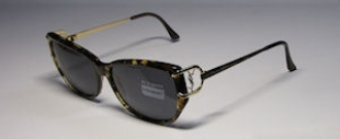 YVES SAINT LAURENT 6522 in color Y638