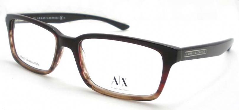 Glasses Frames Under 150 : Armani Exchange 150 Eyeglasses