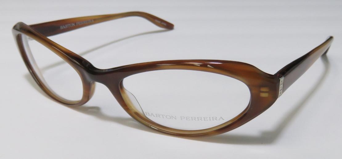 86d2e9cf0b37 Buy Barton Perreira Eyeglasses directly from OpticsFast.com