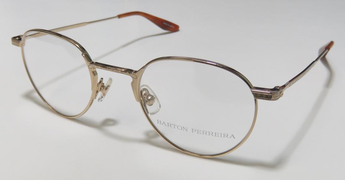 68a8d80845 Barton Perreira Whitman Eyeglasses