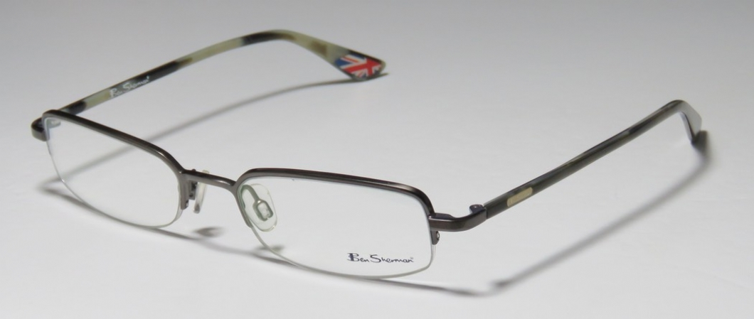 5fc42697517 Buy Ben Sherman Eyeglasses directly from OpticsFast.com