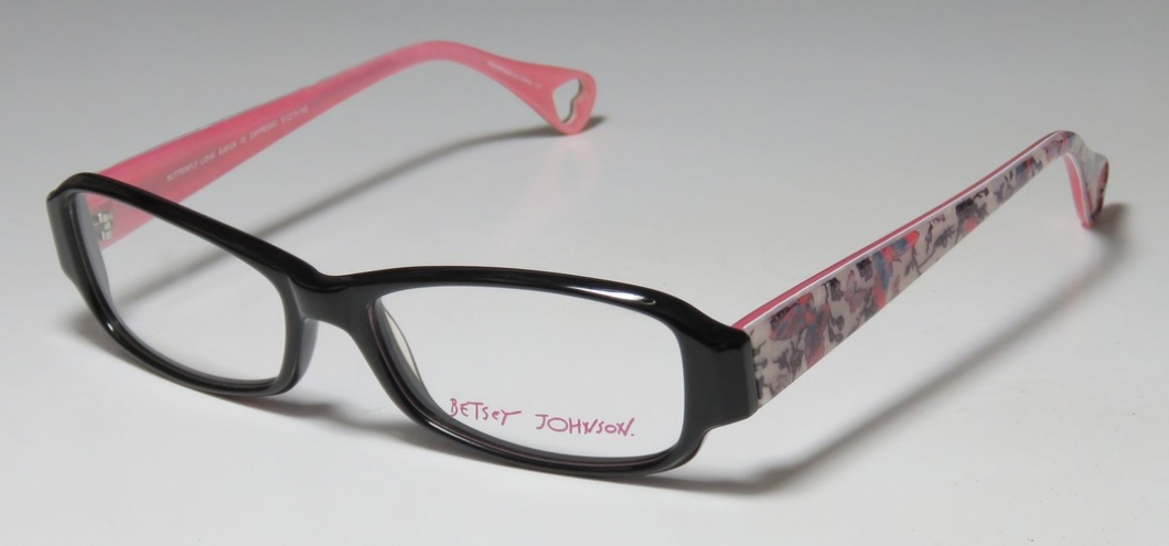 50d3d3ce806 Buy Betsey Johnson Eyeglasses directly from OpticsFast.com
