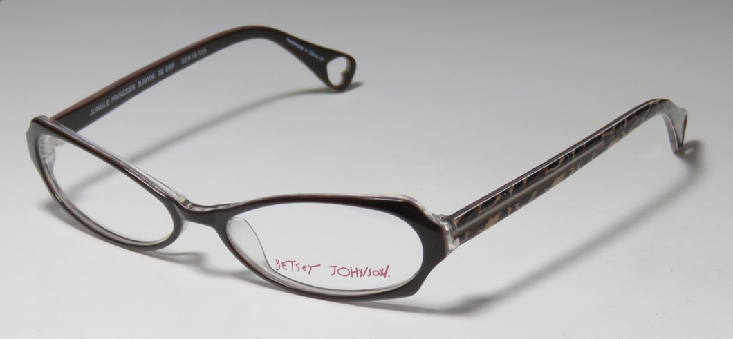0e8880d668 Buy Betsey Johnson Eyeglasses directly from OpticsFast.com