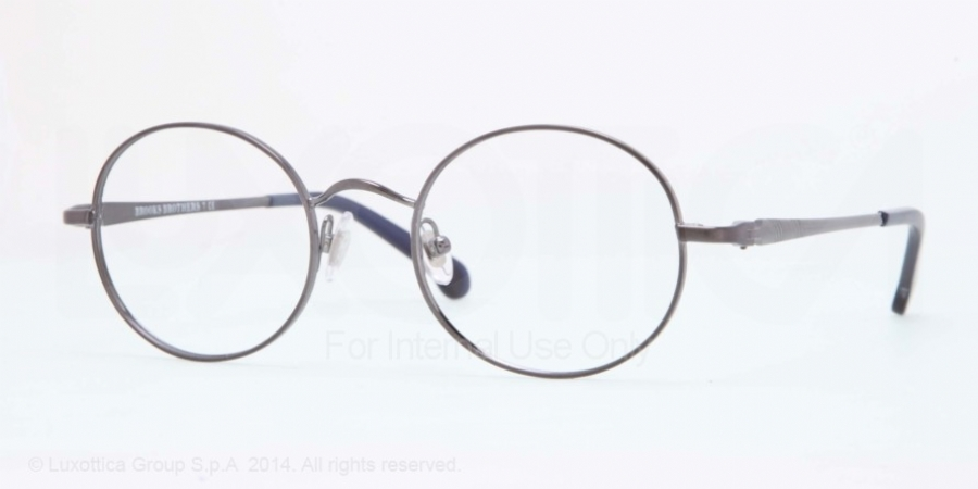 b145d455e7 Buy Brooks Brothers Eyeglasses directly from OpticsFast.com