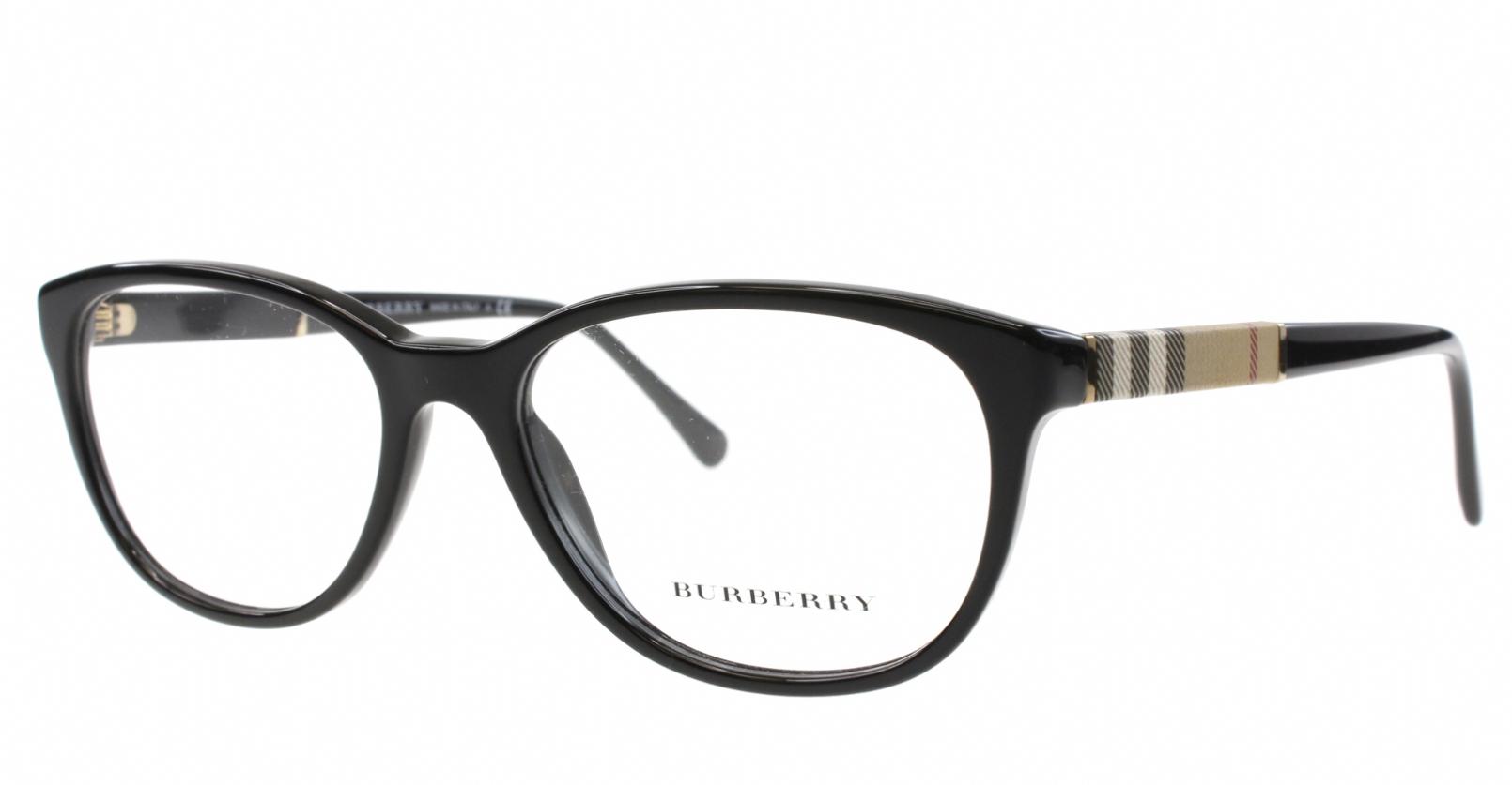 3fae7114c5e2 Buy Burberry Eyeglasses directly from OpticsFast.com