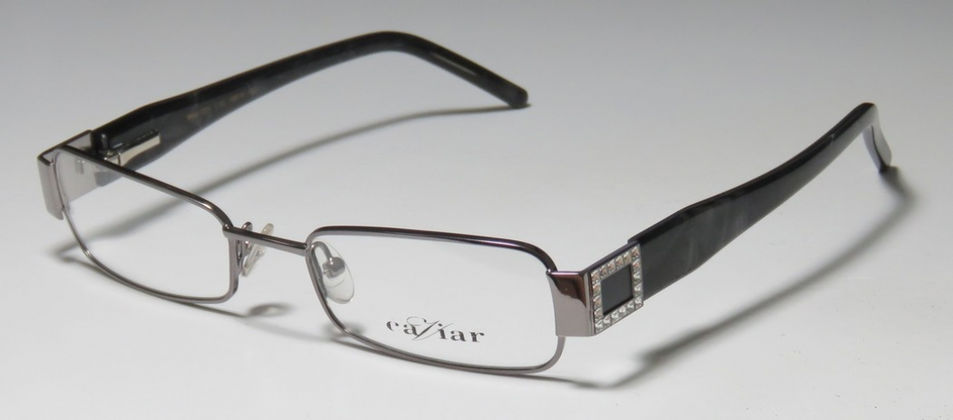 Buy Caviar Eyeglasses directly from OpticsFast.com