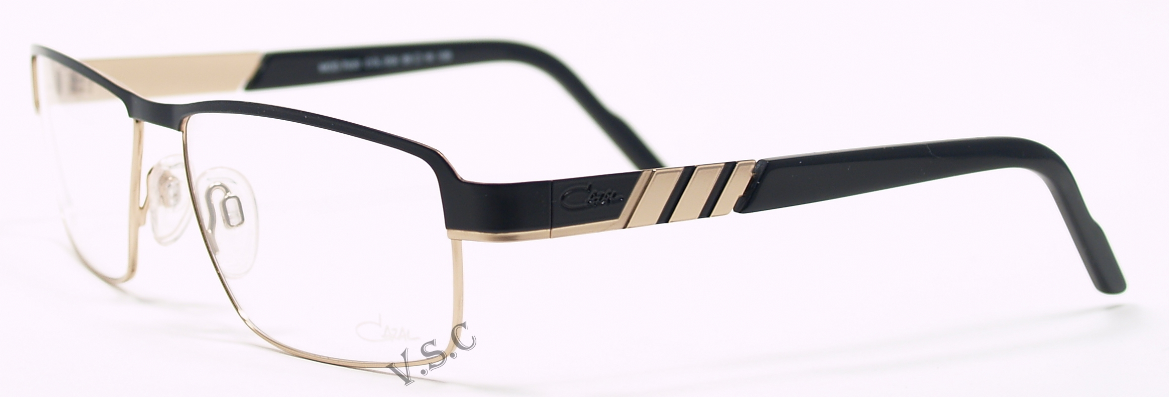 84ac3ad03f Buy Cazal Eyeglasses directly from OpticsFast.com
