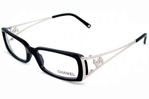 Chanel Green Eyeglass Frames : Buy Chanel Eyeglasses directly from OpticsFast.com