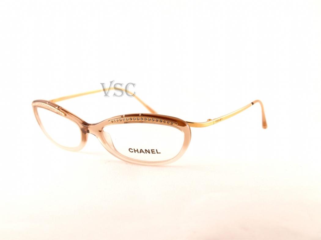 Chanel Eyeglass Frames 3131 : Chanel 3076b Eyeglasses